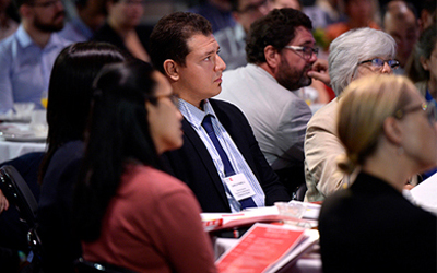 Registrations are now open for York U's popular Teaching in Focus conference