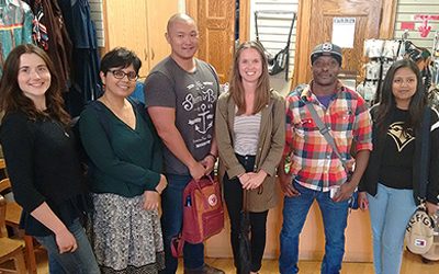 Teaching immigration and Indigenous self-determination relationally