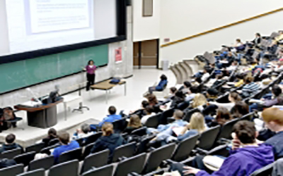 Teaching Commons makes a name for itself beyond York University