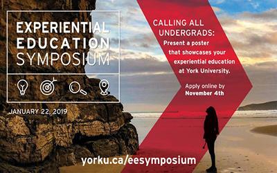 Experiental Education Symposium