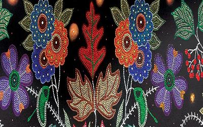 Passion for Indigenous pedagogy fuels Professor Ruth Koleszar-Green's work