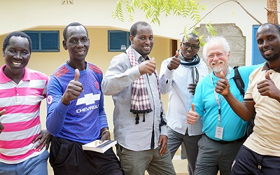 York University to grant master's degrees to first cohort of refugees in Kenya